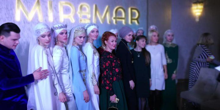 Благотворительный вечер Ведущего российского дизайнера женской одежды Зарины Бабаджановой, создателя бренда «iQueen Zarrina Babadzhanova.