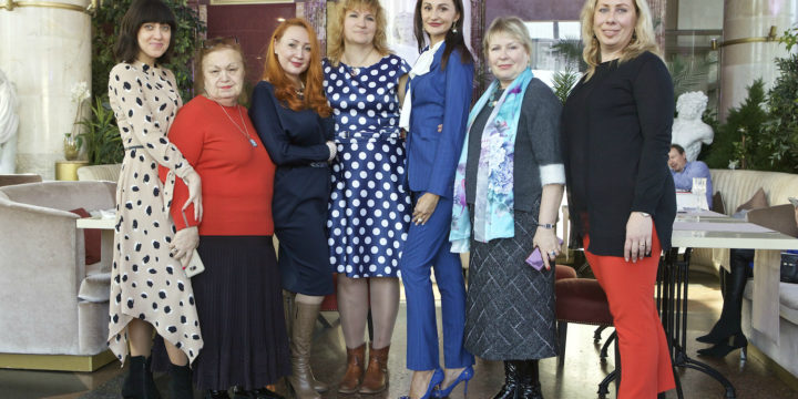 Пластическая хирургия Южной Кореи покоряет женскую аудиторию Москвы!