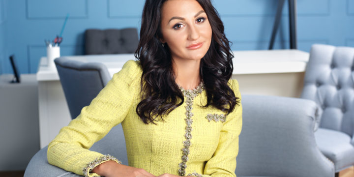 Anna Vasilets was appointed Vice-President of the International Women's Union
