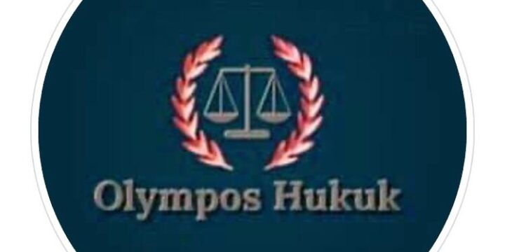 "Our partner-""Olympos Law ""(Turkey)"